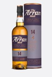 The Arran Malt 14 Years Whiskey 0,7L 46%