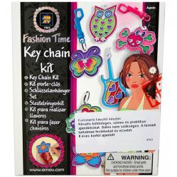 Amav Fashion Time kulcstartó készítő készlet