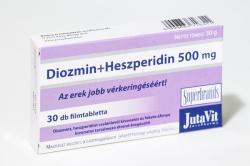 Jutavit Diozmin+Heszperidin tabletta - 30 db