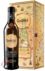 Glenfiddich 19 Years Age of Discovery Madeira Cask Whiskey 0,7L 40%