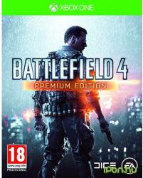 Electronic Arts Battlefield 4 [Premium Edition] (Xbox One)