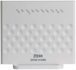 ZTE H168N