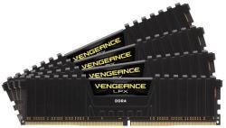Corsair 16GB (4x4GB) DDR4 2400MHz CMK16GX4M4A2400C14