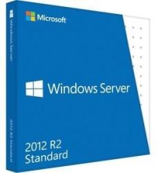 Microsoft Windows Server 2012 Standard R2 748921-421
