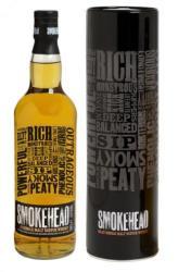 SMOKEHEAD Whiskey 0,7L 43%