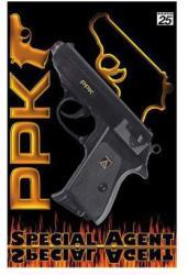 Sohni-Wicke Special Agent PPK