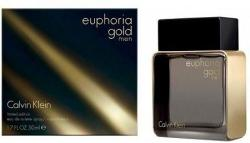 Calvin Klein Euphoria Gold Men EDT 100ml Tester