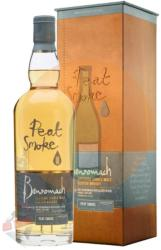 Benromach Peat Smoke Whiskey 0,7L 46%