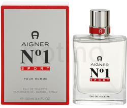 Etienne Aigner No. 1 Sport EDT 100ml