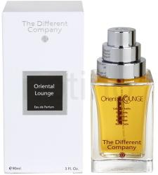 The Different Company Oriental Lounge (Refillable) EDP 90ml