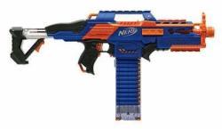 Hasbro NERF N-Strike Elite Rapidstrike Blaster (A3901)