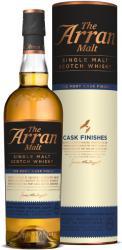 The Arran Malt The Port Cask Finish Whiskey 0,7L 50%