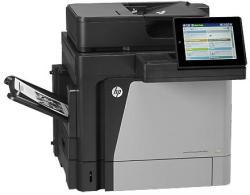 HP LaserJet Enterprise M630dn (B3G84A)