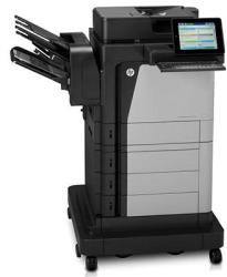 HP LaserJet Enterprise Flow M630z (B3G86A)