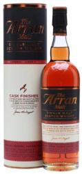 The Arran Malt The Amarone Cask Finish Whiskey 0,7L 50%