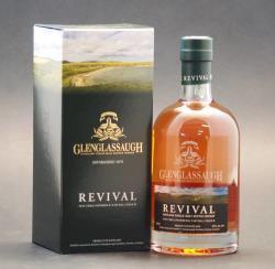 GLENGLASSAUGH Revival Whiskey 0,7L 46%