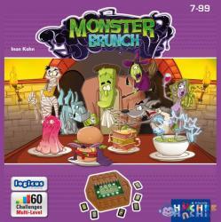 Huch & Friends Monster Brunch