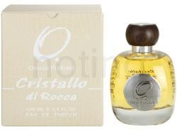 Omnia Profumi Cristallo di Rocca EDP 100ml