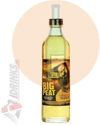 BIG PEAT Whiskey 0,2L 46%
