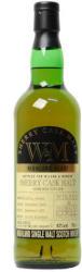 Wilson & Morgan Sherry Cask Single Highland Malt Whiskey 0,7L 43%