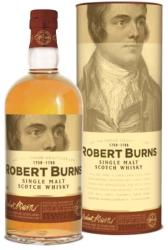 The Arran Malt Robert Burns Malt Whiskey 0,7L 43%