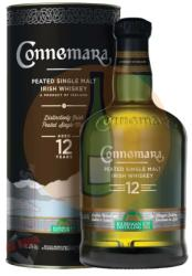 Connemara 12 Years Irish Peated Malt Whiskey 0,7L 40%