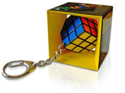 Rubik Kocka 3x3x3 - kulcstartó változat