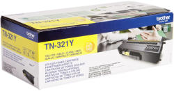 Brother TN-321Y Yellow