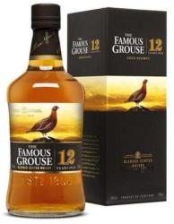 THE FAMOUS GROUSE 12 Years Gold Reserve Whiskey 0,7L 40%