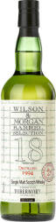 TOBERMORY 18 Years Marsala Finish Wilson & Morgan Whiskey 0,7L 53,2%
