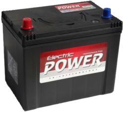 Electric Power 12V 70Ah 600A Bal+ Japán