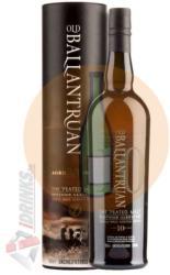 OLD BALLANTRUAN 10 Years Whiskey 0,7L 505