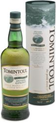 TOMINTOUL Peaty Tang Whiskey 0,7L 40%