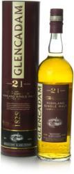 GLENCADAM 21 Years Whiskey 0,7L 46%