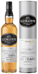 GLENGOYNE 12 Years Whiskey 0,7L 43%