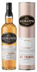 GLENGOYNE 15 Years Whiskey 0,7L 43%