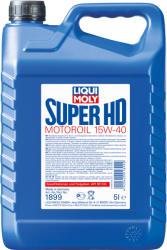 LIQUI MOLY Super HD Turbo Plus 15W40 5L