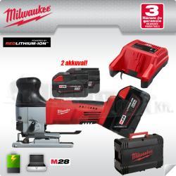 Milwaukee HD28 JSB-32X