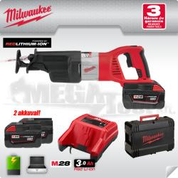 Milwaukee HD28 SX-32C