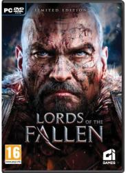 City Interactive Lords of the Fallen [Limited Edition] (PC)