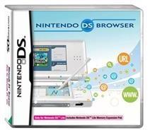Nintendo Nintendo DS Browser (Nintendo DS)