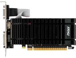 MSI GeForce GT 720 2GB GDDR5 64bit PCIe (N720-2GD5HLP)