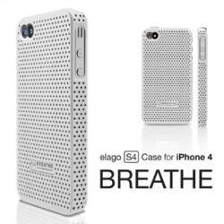 Elago S4 Breathe iPhone 4/4S