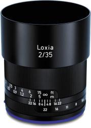 ZEISS Loxia 2/35 (Sony E)