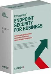 Kaspersky Endpoint Security for Business Core (25-49 User/1 Year) KL4861OAPFS