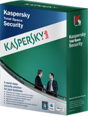 Kaspersky Total Security for Business EEMEA Edition (25-49 User, 1 Year) KL4869OAPFS