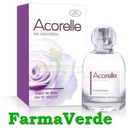 Acorelle Essence of Rose EDT 50ml