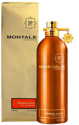 Montale Aoud Orange EDP 100ml