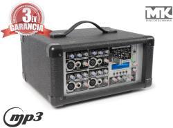 Power Dynamics PDM-C804A
