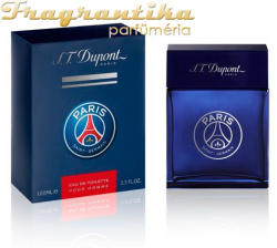 S.T. Dupont Officiel du Paris Saint-Germain EDT 100ml